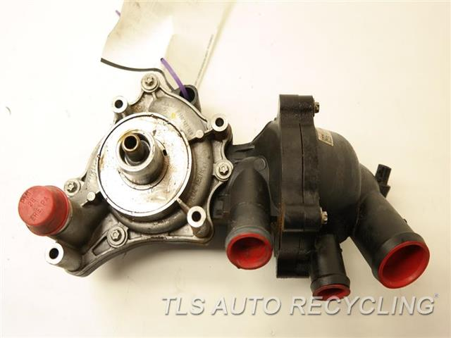Audi S Audi Coolant Pump on 2008 Ford Edge 3 5 Water Pump Replacement