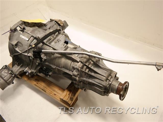 Audi s5 sportback manual transmission 16