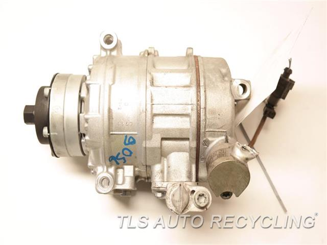 2009 Audi S5 Audi Ac Compressor  (4.2L)