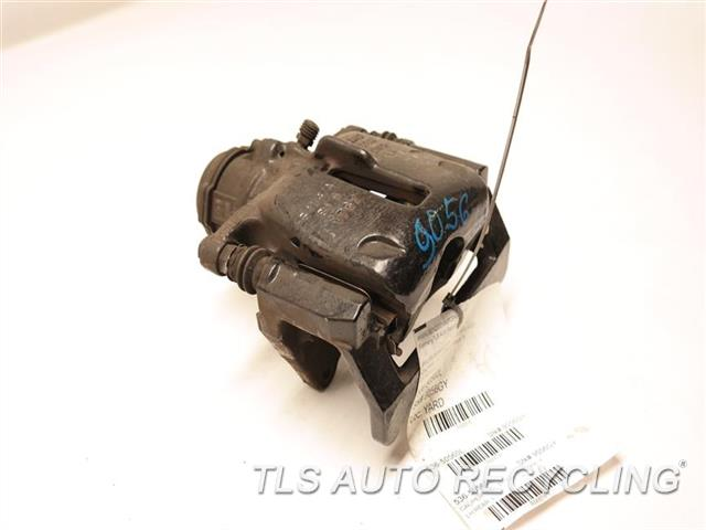 2009 Audi S5 Audi Caliper  LH,REAR, L.