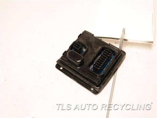 2009 Audi S5 Audi Chassis Cont Mod  7L6941329A HEADLAMP POWER MODULE