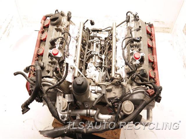 2009 Audi S5 Audi Engine Assembly  ENGINE ASSEMBLY 1 YEAR WARRANTY