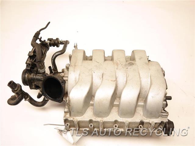 2009 Audi S5 Audi Intake Manifold  (4.2L), THRU 10/20/08