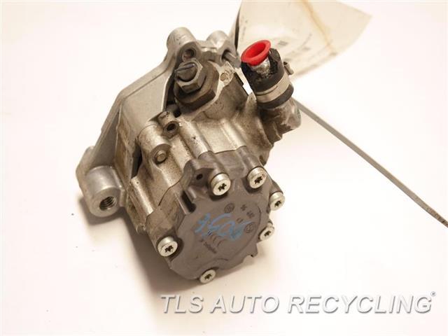 2009 Audi S5 Audi Ps Pump/motor  (4.2L)