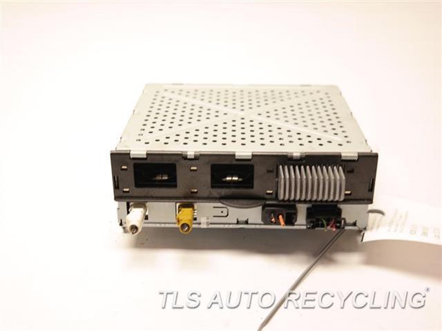 2009 Audi S5 Audi Radio Audio / Amp  RADIO CONTROL RECEIVER 4F0035541N