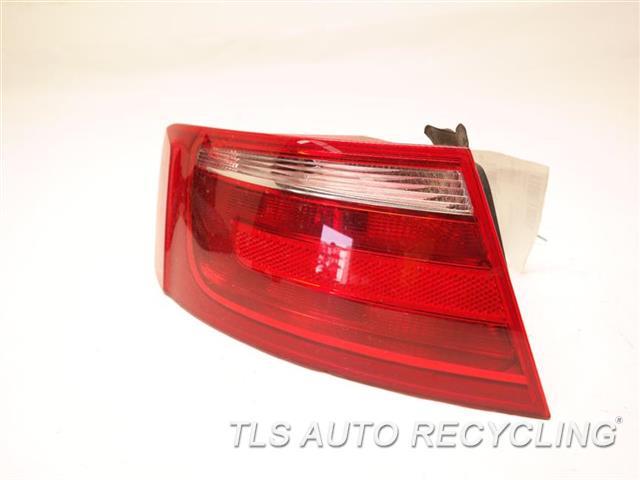 2009 Audi S5 Audi Tail Lamp  LH,LED (OPT 8SL), QUARTER PANEL