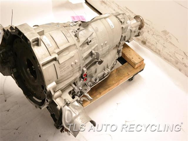 2009 Audi S5 Audi Transmission  AUTOMATIC TRANSMISSION 1 YR WARRANTY