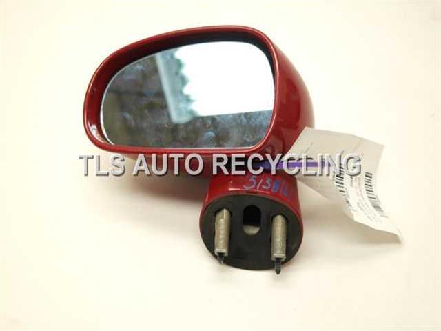 2000 Audi Tt Audi Side View Mirror 8n0857527