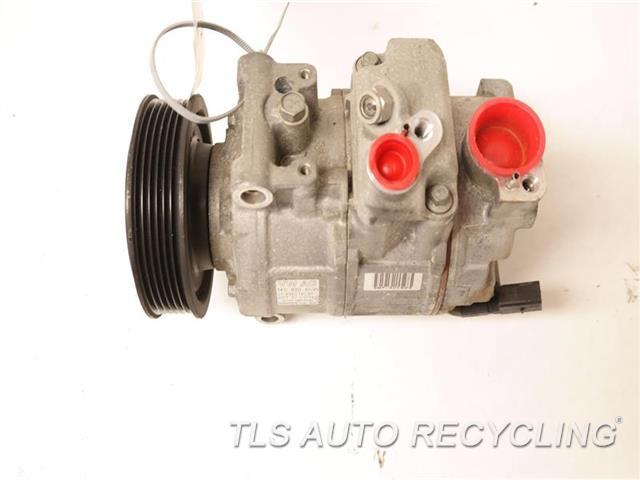 2008 Audi Tt Audi Ac Compressor  AC COMPRESSOR