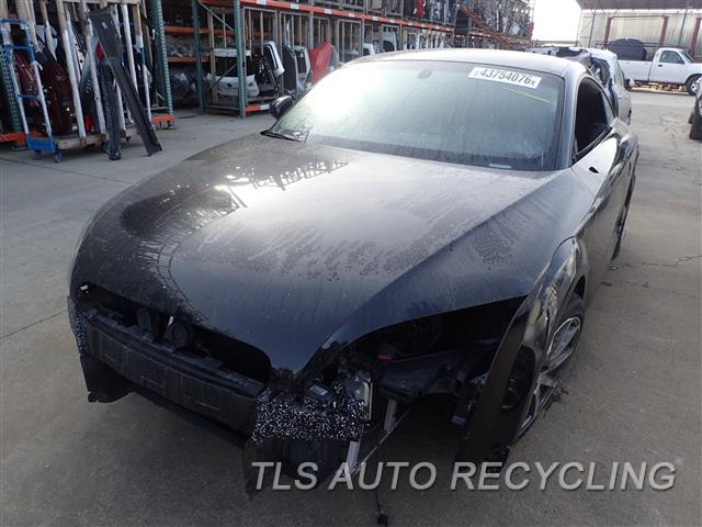 tls used auto tt only parts oem recycling car audi ttaudi for