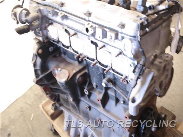 2008 Audi Tt Audi Engine Assembly  ENGINE ASSEMBLY 1 YEAR WARRANTY