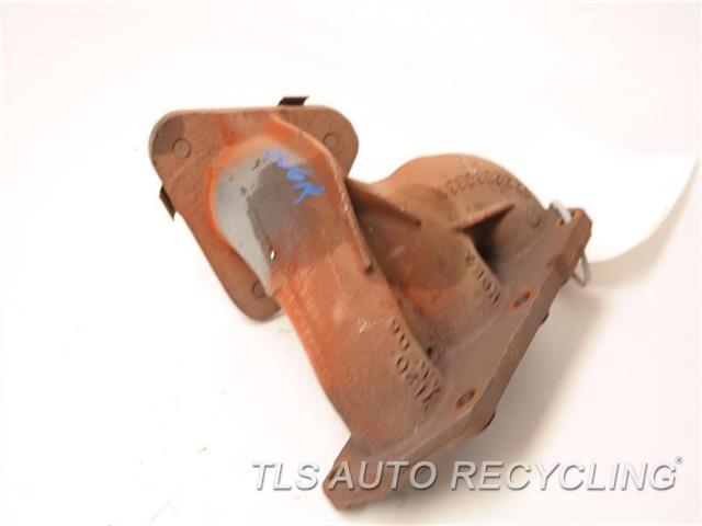 2008 Audi Tt Audi Exhaust Manifold  RH,3.2L, R. (CYLINDERS 1-3)