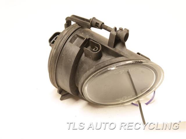 2008 Audi Tt Audi Front Lamp  LH,FOG-DRIVING, L.