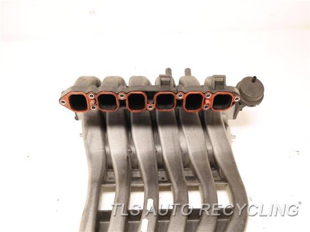 2008 Audi Tt Audi Intake Manifold  INTAKE MANIFOLD 3.2L