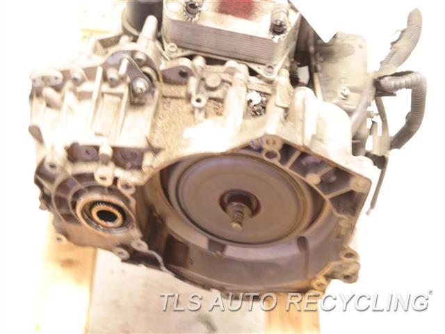 2008 Audi Tt Audi Transmission  AUTOMATIC TRANSMISSION 1 YR WARRANTY