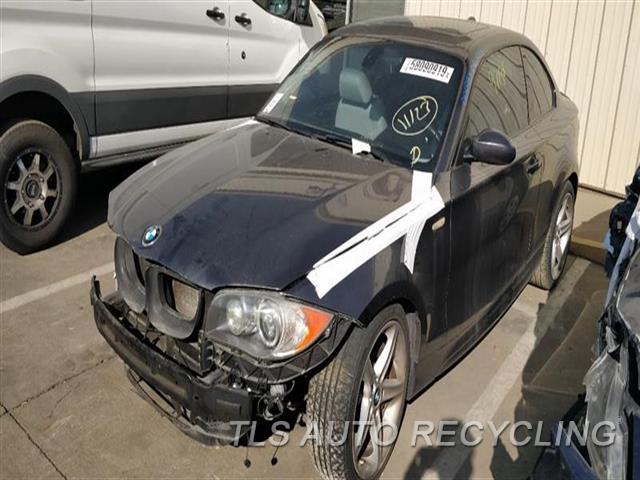 2008 BMW 135I Parts Stock# 00078Y