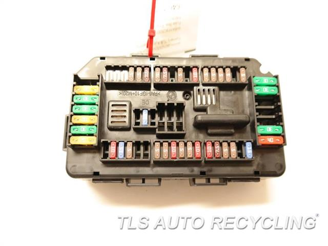 Bmw E90 Fuse Box Replacement : Bmw e fuse box car repair manuals and wiring diagrams
