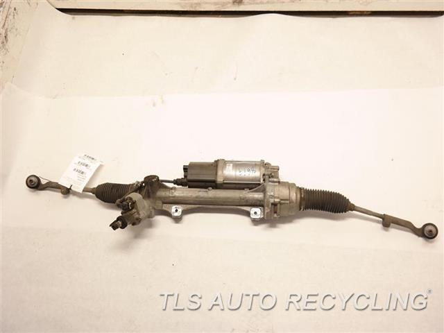 2016 BMW 228I steering gear rack - 32106874106POWER RACK AND
