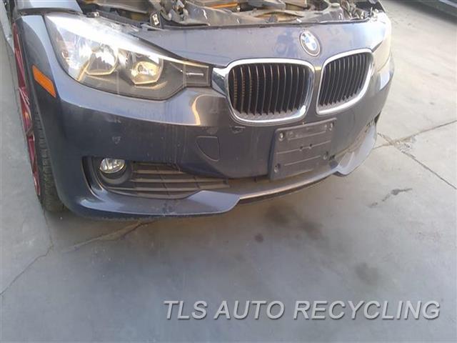 2015 BMW 320I Parts Stock# 10749R