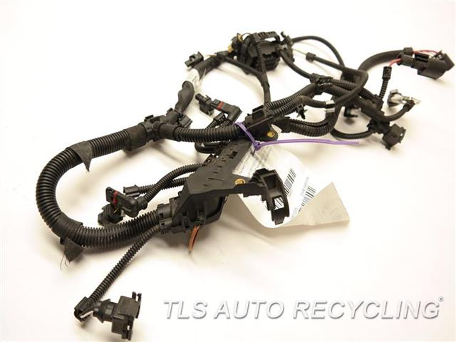 2015 bmw 320i engine wire harness 12517641661 used a grade. Black Bedroom Furniture Sets. Home Design Ideas