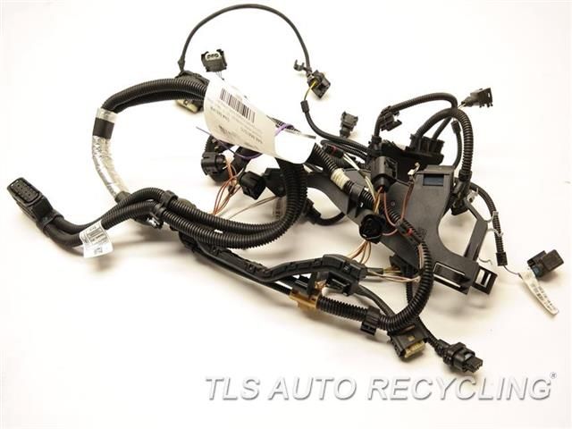 2015 bmw 320i engine wire harness 12517641650 used a grade. Black Bedroom Furniture Sets. Home Design Ideas