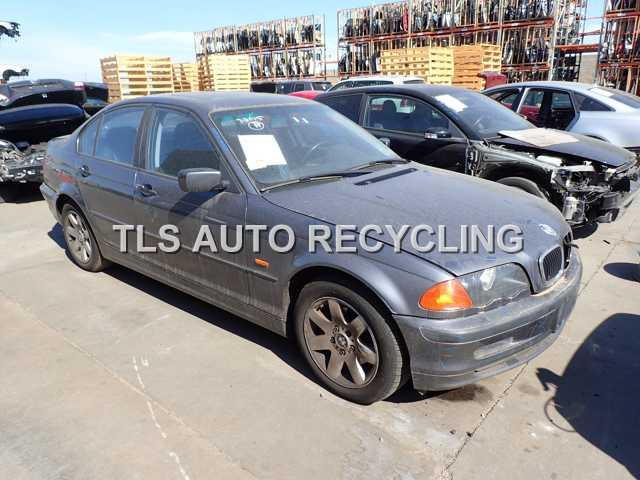 Parting Out 2000 Bmw 323i Stock 5184yl Tls Auto Recyclingrhtlsautorecycling: 2000 Bmw 323i Horn Location At Gmaili.net