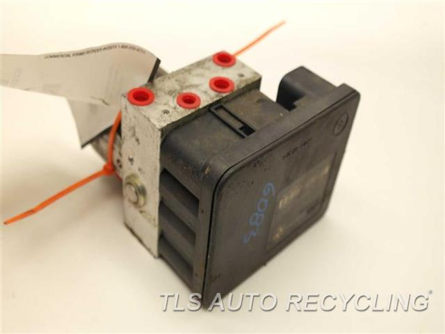 2001 Bmw 325i Abs Pump  ANTI-LOCK BRAKE ABS PUMP 34516756291