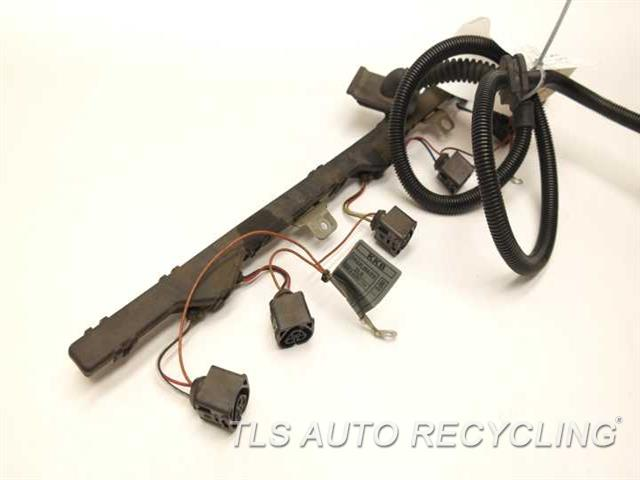 2004 bmw 325i engine wire harness 12517551902 used a. Black Bedroom Furniture Sets. Home Design Ideas