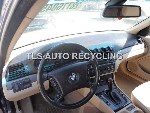 Parting Out BMW I Stock BL TLS Auto Recycling - Bmw 325i steering wheel