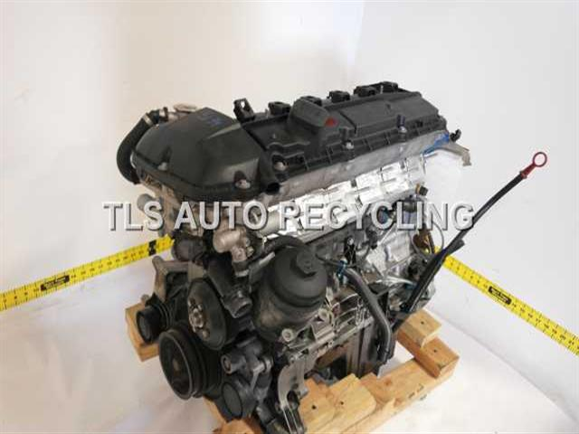 2005       BMW       325I       engine    assembly     ENGINE    LONG BLOCK 1 YEAR WARRANTY  Used  A Grade