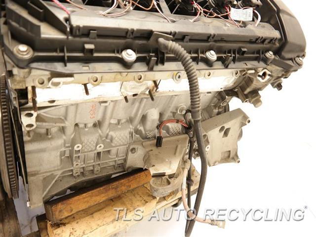 BMW I Engine Assembly Used A Grade - 325i bmw engine