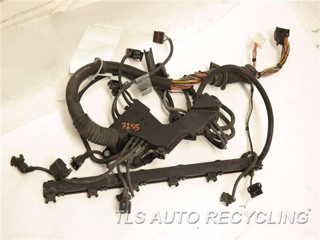 bmw engine wiring harness 2005 bmw e46 engine wiring harness 2005 bmw 325i engine wire harness - 12517523220.