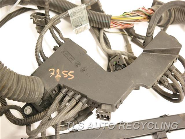 2005 bmw 325i engine wire harness 12517523220  bmw engine wiring harness 2005 #6