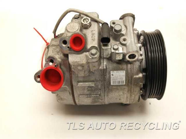 2006 BMW 325I ac compressor - 64526956716 - Used - A Grade