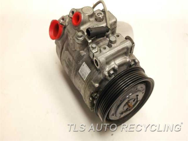 2006 BMW 325I ac compressor - 64526956716 - Used - A Grade