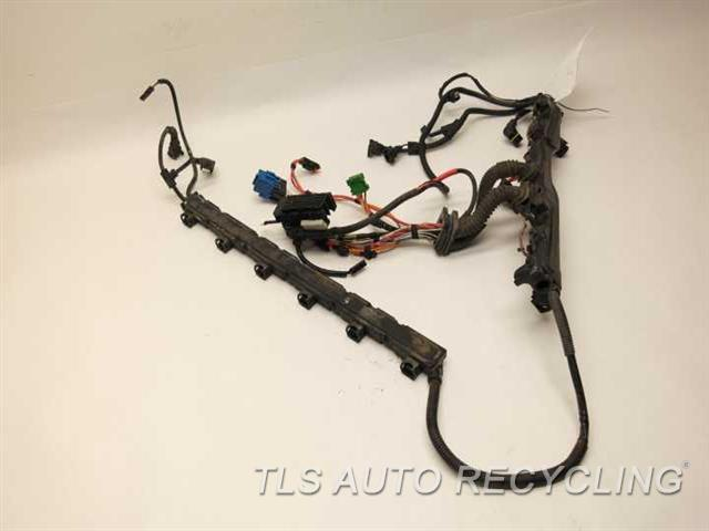 2006 bmw 325i engine wire harness 12517563092 used a grade 2006 bmw 325i engine wire harness