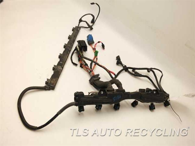 2006 bmw 325i engine wire harness 12517563092 used a grade. Black Bedroom Furniture Sets. Home Design Ideas