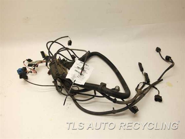 bmw_325i_2006_engine_wire_harness_215219_01 2006 bmw 325i engine wire harness 12517545204 used a grade  at panicattacktreatment.co