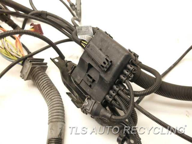 2006 bmw 325i engine wire harness 12517563098 used a. Black Bedroom Furniture Sets. Home Design Ideas