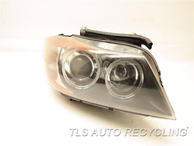 service manual  remove headlights 2006 bmw 325