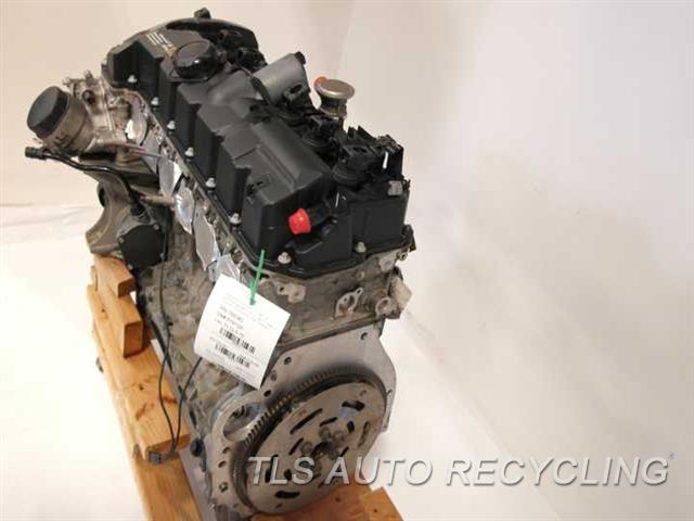 2007 BMW 328I engine assembly - ENGINE LONG BLOCK 1 YEAR WARRANTY
