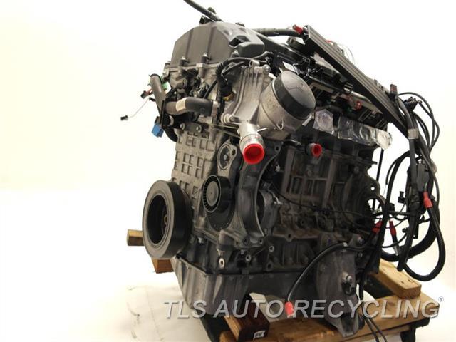 2007 BMW 328I engine assembly - ENGINE LONG BLOCK 1 YEAR
