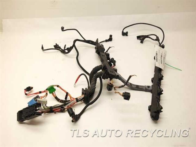 2007 BMW 328I engine wire harness - 12517559818 - Used - A Grade