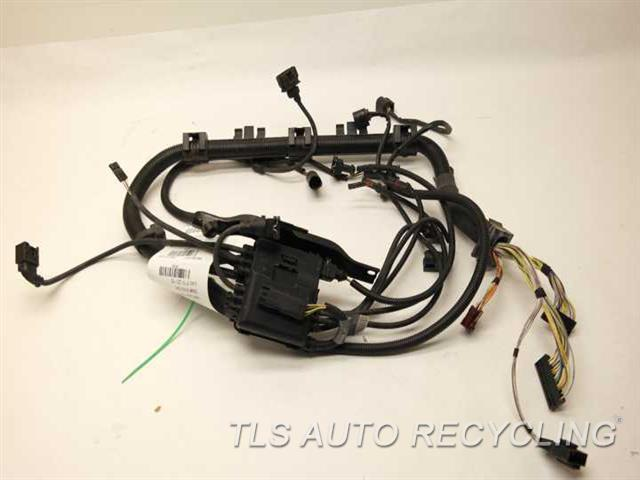 2007 bmw 328i engine wire harness 12517566552 used a grade. Black Bedroom Furniture Sets. Home Design Ideas
