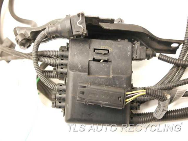 2007 BMW 328I engine wire harness - 12517566552 - Used - A Grade