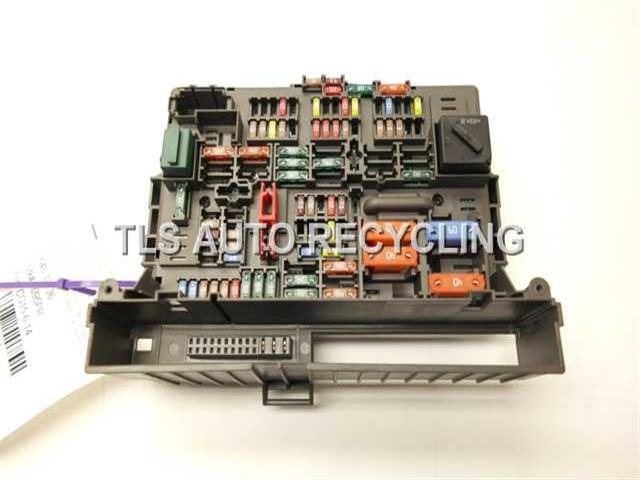 2008 bmw 328i fuse box 61149119445. Black Bedroom Furniture Sets. Home Design Ideas