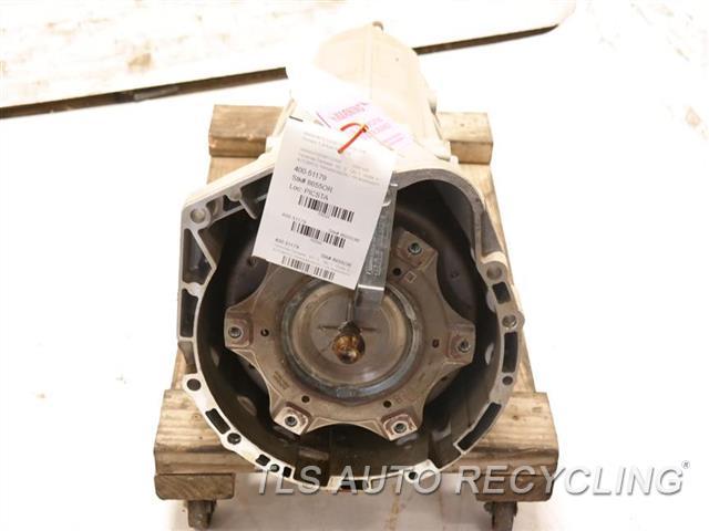 2009 Bmw 328i Transmission  AUTOMATIC TRANSMISSION 1 YR WARRANTY