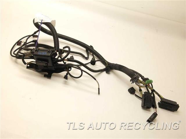 328i wiring harness 2011 bmw 328i engine wire harness - 12517566552 - used - a ... #14