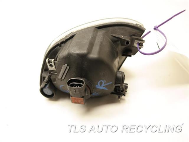 Bmw I Front Lamp