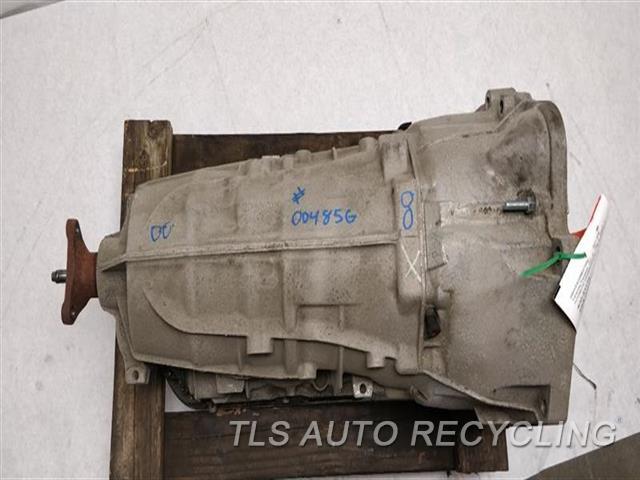 2011 Bmw 328i Transmission  AUTOMATIC TRANSMISSION 1 YR WARRANTY